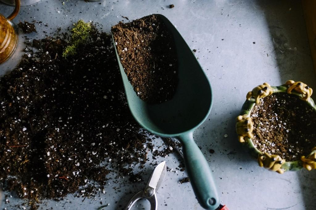 soil testing and soil