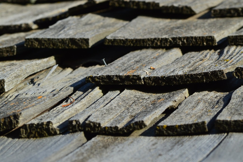 know your roofing materials