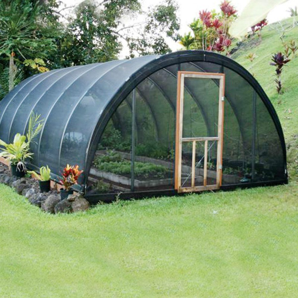 How To Use Shade Cloth Organic Gardening Tips